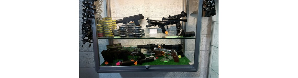 Pre-Owned Pistols