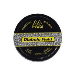 AA Diabolo Field .22