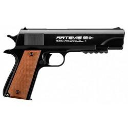 Artemis Model LP400