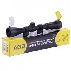 AGS Cobolt 3 - 9 x40