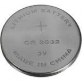 CR2032 Batteries x 5