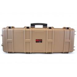 Nuprol Large hard case -Tan