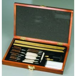 Cleaning kit - wood