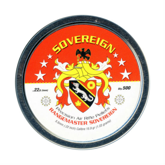 Daystate Sovereign .22