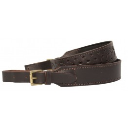 Detailed Leather Sling Bisley