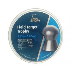 HN Field Target Trophy .22