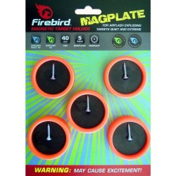 Firebird Magnetic Target Holder
