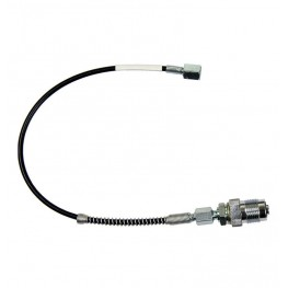 Gun Braided Hose Assy Comp