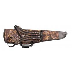 Camo Backpack Gun Bag
