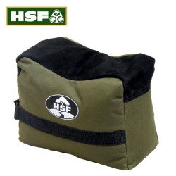 HSF Shooting bag Front