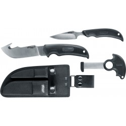 Walther Hunting Knife Set