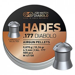 JSB Hades .177