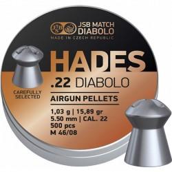 JSB Hades .22