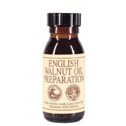 English Walnut Oil