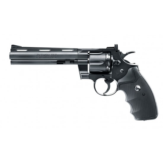 "Colt Python .357 6"""