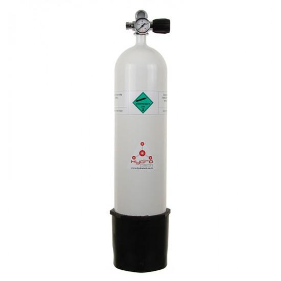 7 ltr Air Bottle complete