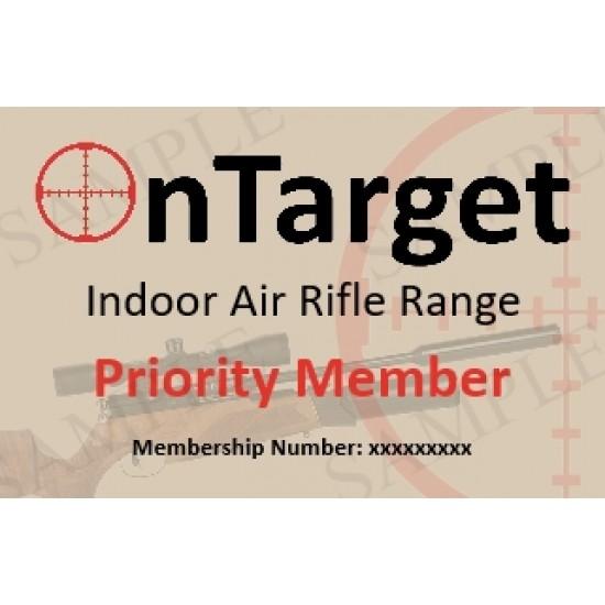 Buy a membership
