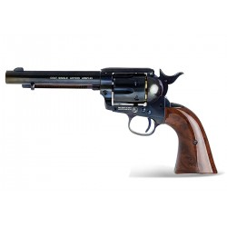 Colt Peacemaker Blued