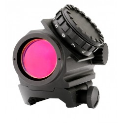 Geco R20 - 2.0 Red Dot