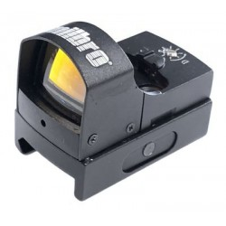 Milbro HD106 Red Dot