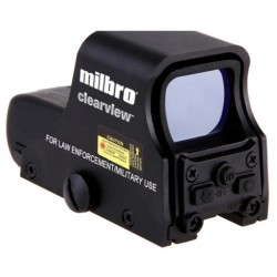 Milbro HD551 Holosight