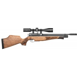 Air Arms S410 Carbine Walnut