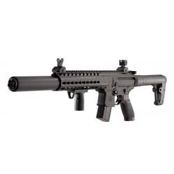 Sig Sauer MCX Bare Gun