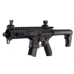 Sig Sauer MPX Bare Gun
