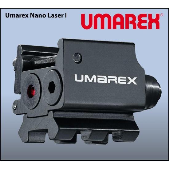 Nano Laser