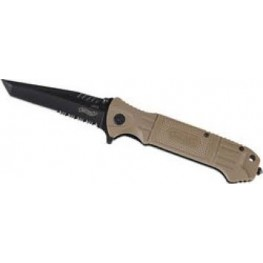 Walther Blacktac Tanto