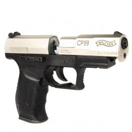 Walther CP99 BiColour