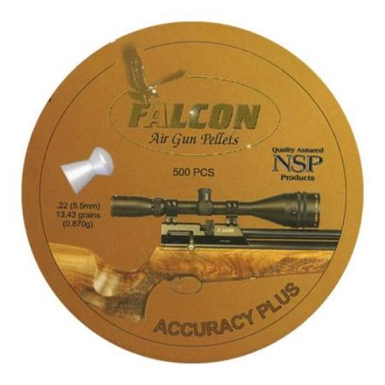 Falcon .22