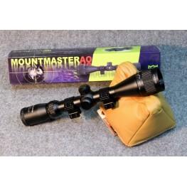 Nikko Stirling Mount Master 3-9x40AOIR