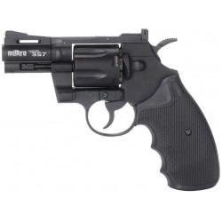 """Milbro 2.5"""" Revolver"""